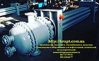 Теплообменник Т-102-1(2) F1=12,5 м. кв. ТТМ 7-57/108-1,6/1,6