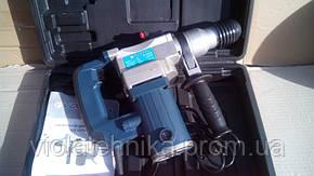 Перфоратор электрический VORSKLA ПМЗ 1050-26, фото 2
