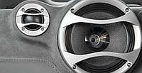 Установка акустики / автозвука в автомобиль