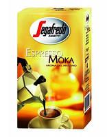 Кофе молотый. Segafredo Espresso Moka, 250 г