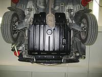 Защита картера GEELY CK v-1,3;передний привод с-2007г.