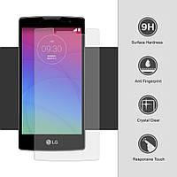 Защитное стекло ProGlass 0,26mm (2,5D) для LG Spirit