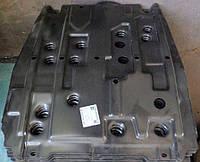 Захист двигуна металевий Opel Combo (2001-2011)