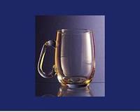 Пивная кружка стеклянная XC-098.50.00