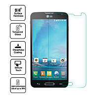 Защитное стекло ProGlass 0,26mm (2,5D) для LG L90