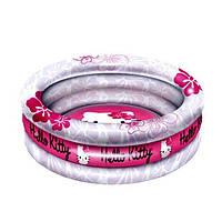 Бассейн Надувной  Hello Kitty 16327