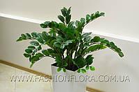 Искусственное растение Замиокулькас