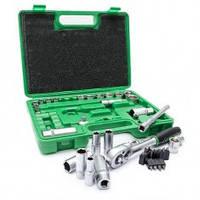 Набор инструментов Intertool ET-6039SP (39 предметов)