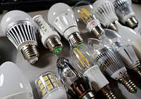 Как рассчитать мощность светодиодной лампы