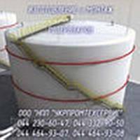 Контроль качества при монтаже РВС-400 м³ (основные требования)  1.Монтаж днища – визуальный осмотр, проверка