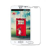 Захисне скло Tempered Glass 0,33 мм для LG L70 D320
