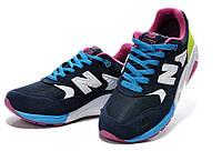 Мужские кроссовки New Balance 580 Navy Blue