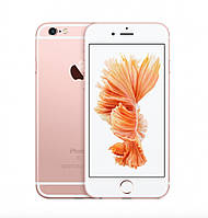 Смартфон Apple iPhone 6s 16GB (Rose Gold)