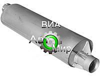 Глушитель ЕВРО(верхний выхлоп) 544010-1201010