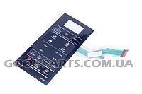 Сенсорная панель управления для СВЧ печи Samsung GE732KR DE34-00386Н DE34-00386H