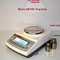 Весы лабораторные ADA220 (АХIS)