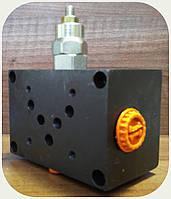 Плита монтажная с клапаном DN10 BPC5/VMP1/2 20-200