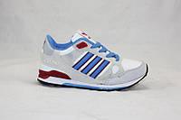 Кроссовки детские/подростковые Adidas ZX750 (р-р 31-36)