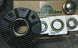 Гайка 803-049C отливки фрезы з/ч Great Plains 803-049с PH и NTA, фото 5