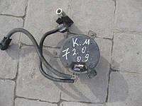 Мотор вентилятора Kia Magentis