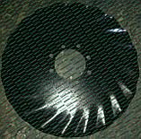 Гайка 803-049C отливки фрезы з/ч Great Plains 803-049с PH и NTA, фото 6