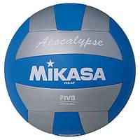 Мяч для пляжного волейбола Mikasa (VXS-AP), фото 1