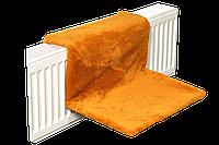 Гамак для котов на батарею (подвесной) Мур-Мяу Коричневый