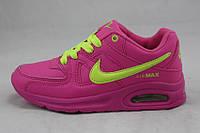 Кроссовки детские/подростковые Nike Air Max 90 (р-р 31-36)