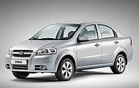 Автомобильные чехлы ЗАЗ Vida 2012 sedan