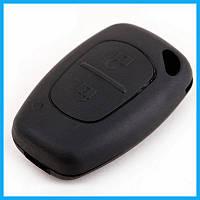 Корпус ключа Renault Trafic  Польша RMT101