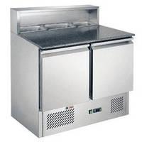 Стол холодильный для салатов Tefcold SA 910
