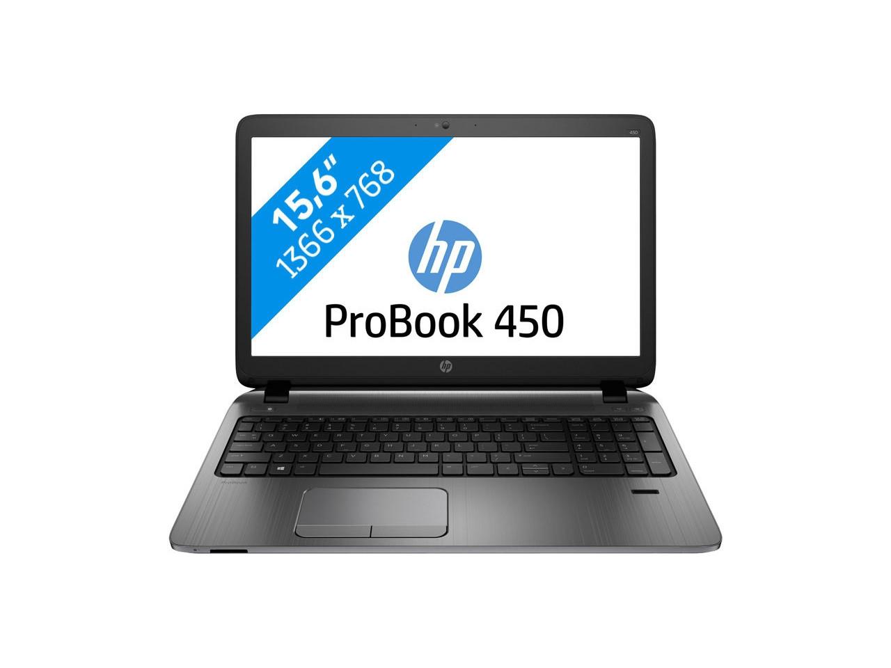 Ноутбук HP ProBook 450 G2 (K9K60EA)