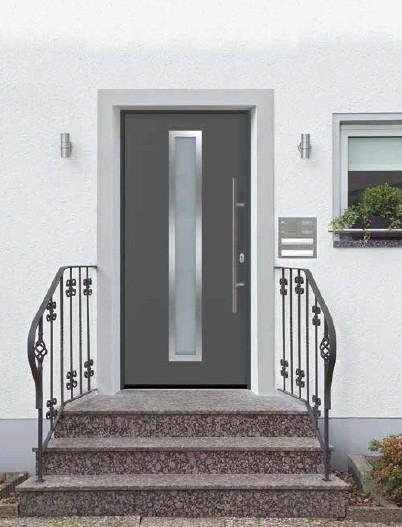 дверь входная Hormann THP 700A