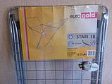 Сушка для білизни підлогова Eurogold Stabi 0503M, фото 3