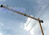 Внешняя антенна для эфирного и цифрового телевидения стандарта DVB-T2 Горизонт-2