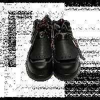 """Ботинки утепленные рабочие кожаные """"Сварщик"""""""