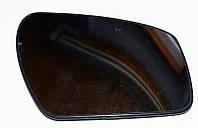 Вкладка внешнего зеркала правая сторона (сфера) для Форд Мондео 3