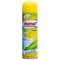 Активная пена для мытья унитаза Domol Citrus, 500мл