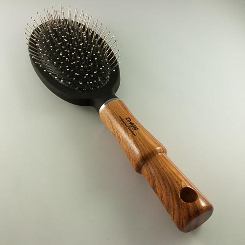 расческа Dagg с деревянной ручкой от FreD-ShoP