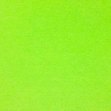 Фетр жорсткий 3 мм, 50x33 см, САЛАТОВИЙ, Китай