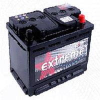 Extreme Kamina Eco 6СТ-60 Ач (0)