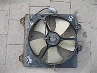 Вентилятор радиатора Toyota Corolla