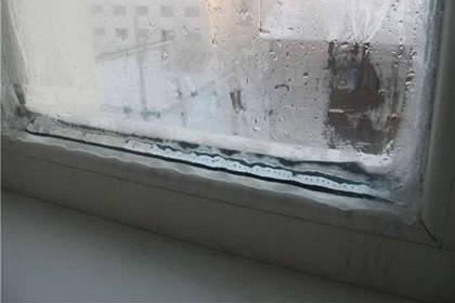 Как утеплить окна?