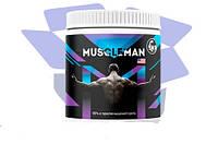 Коктейль для наращивания мышечной массы MUSCLEMAN
