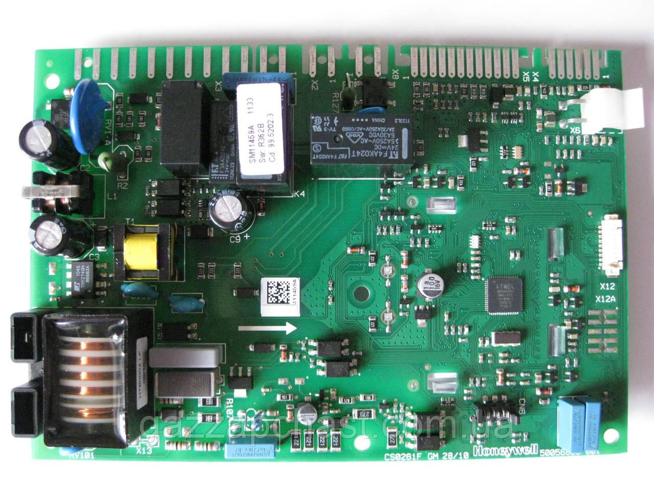 Плата управления Baxi Ecofour, Fourtech (710825300)