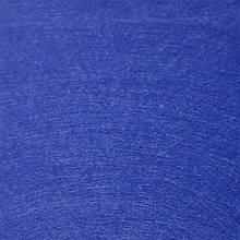 Фетр жесткий 3 мм, 50x33 см, СИНИЙ, Китай