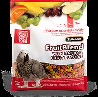 Корм для Жако ZuPreem FruitBlend 5.44кг