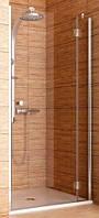 Душевая дверь AQUAFORM SOL DE LUXE 103-06067, правостороняя (120 см)