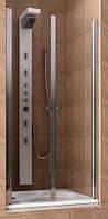 Душевая дверь AQUAFORM SILVA 103-05553 (90 см)