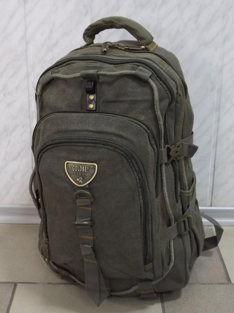 Брезентовые рюкзаки и сумки надежные чемоданы оригинальные брендовые